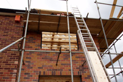 trusted extension quotes Wood End